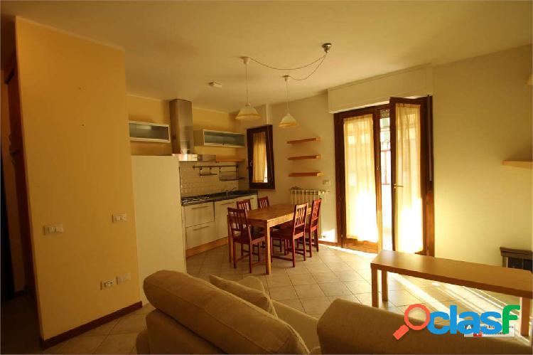Arancio, appartamento in vendita zona San Luca