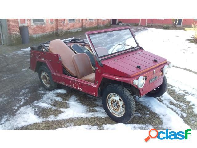 FIAT 600 benzina in vendita a Spessa (Pavia)