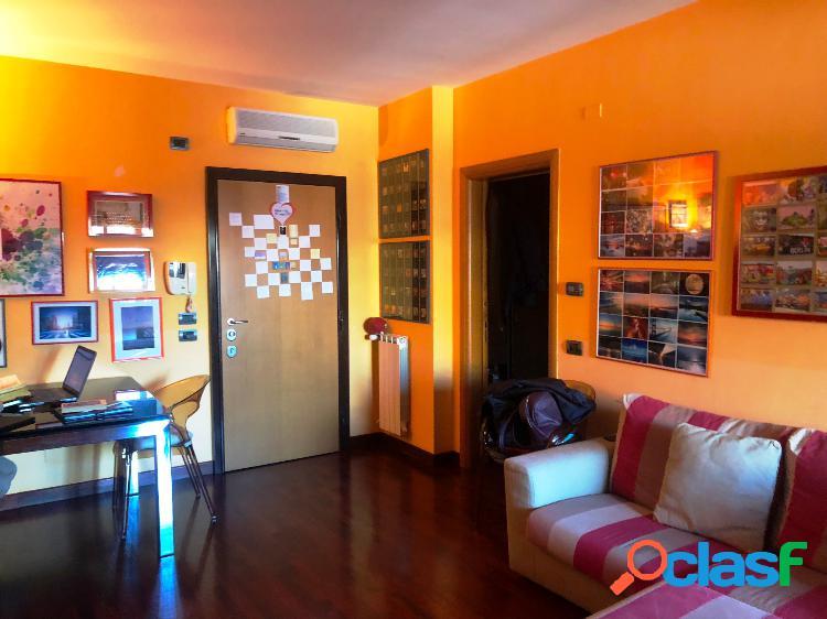 Furio Camillo - Appartamento 2 locali € 320.000 T203