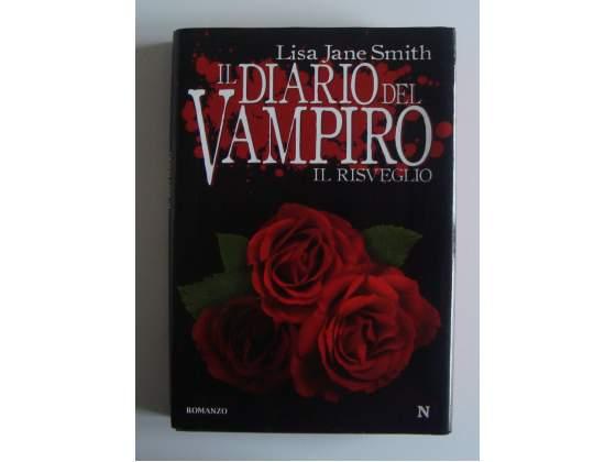 Il diario del vampiro - Il risveglio di Lisa Jane