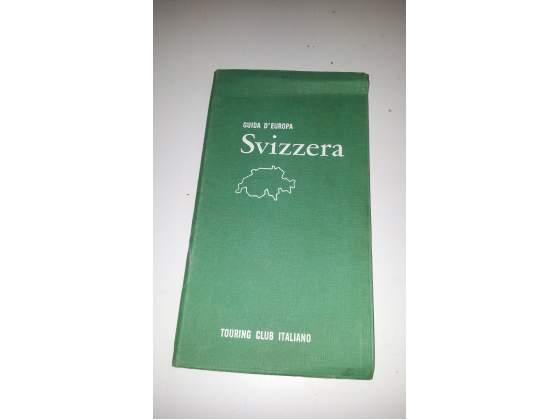 La guida d'europa Svizzera