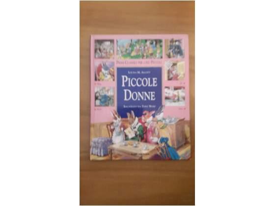 Piccole Donne - Primi Classici per i più Piccoli Tony Wolf
