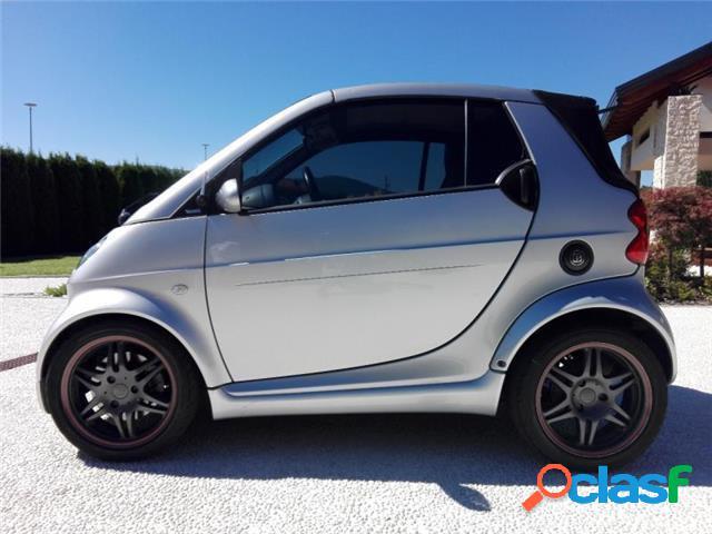 SMART Fortwo benzina in vendita a Belluno (Belluno)