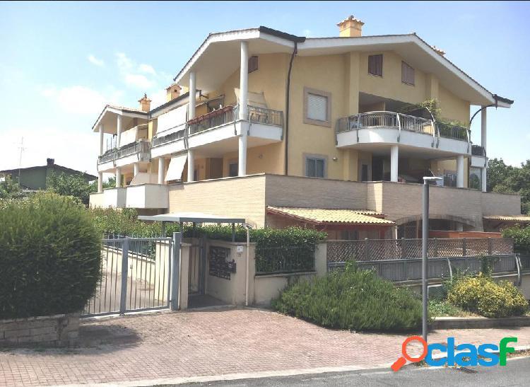 Valle Muricana - Appartamento 2 locali € 129.000 T201
