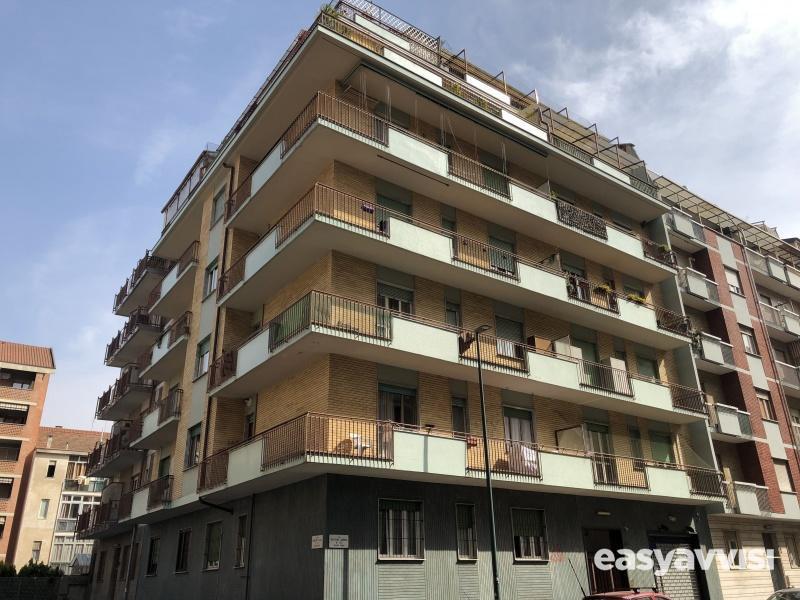 Appartamento bilocale 65 mq, citta metropolitana di torino