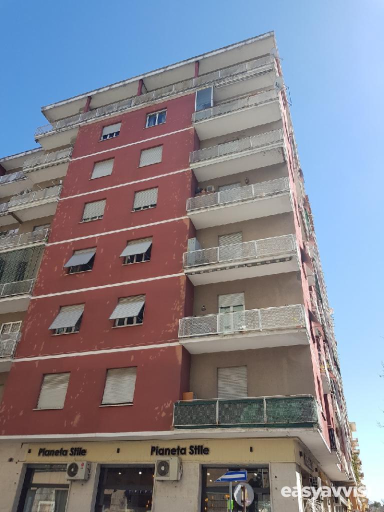 Appartamento trilocale 80 mq, citta metropolitana di roma