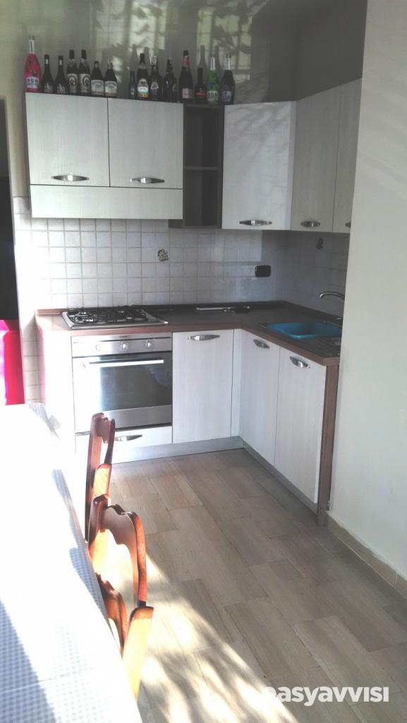 Appartamento trilocale 90 mq, provincia di frosinone