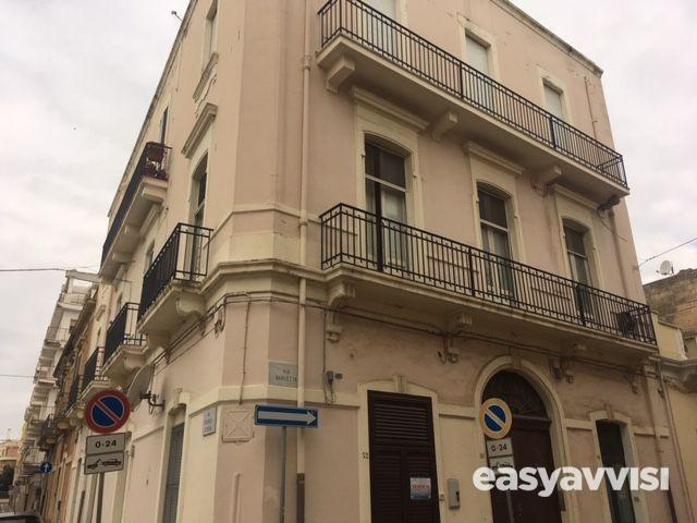 Appartamento trilocale 98 mq, provincia di brindisi