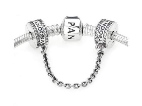 clip sicurezza pandora