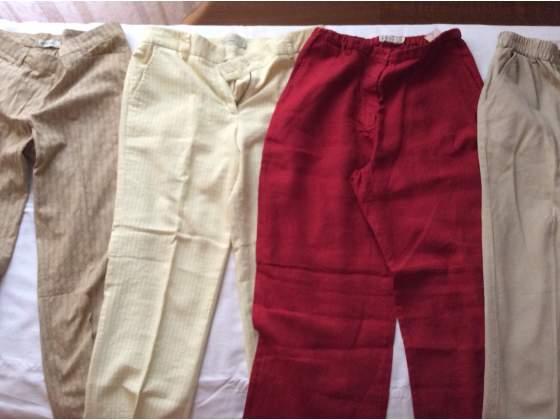 Pantaloni donna - Henry Cotton's