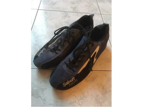 best sneakers 229b5 31ce8 Sabelt scarpe omologate | Posot Class