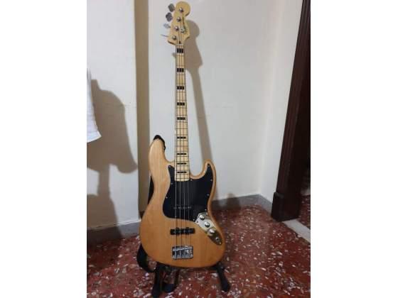 Basso elettrico Fender Squier Vintage