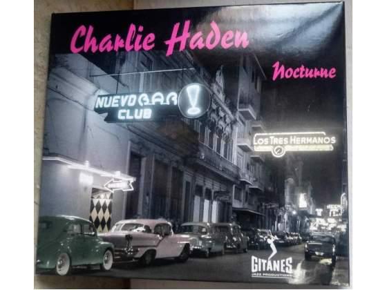 Charlie Haden - Nocturne - Cd