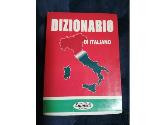 Dizionario Italiano - Tascabile - Emmedi Edizioni