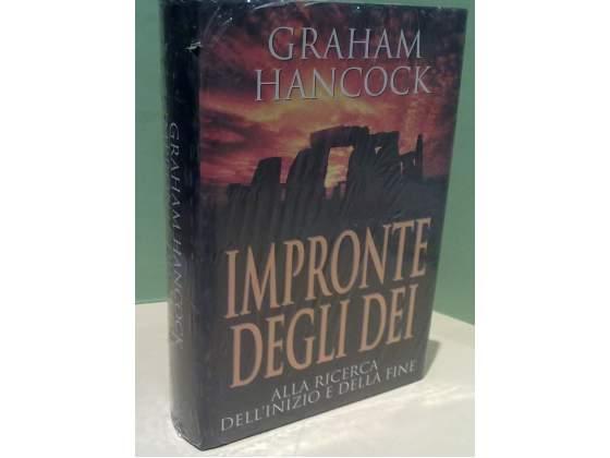 Graham hancock - impronte degli dei
