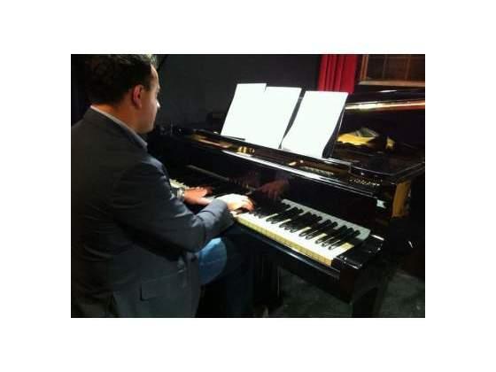 Pianoforte wullner e sohn | Posot Class