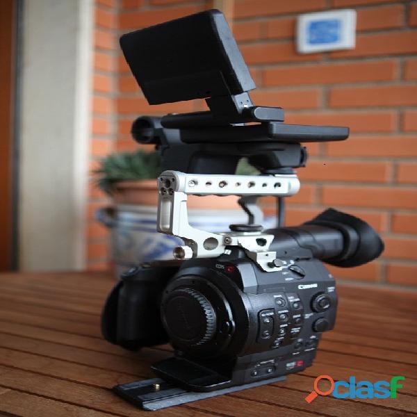 Macchina da presa Canon EOS C300 Mark II EF Kit