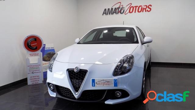 ALFA ROMEO Giulietta diesel in vendita a Mazzarrone