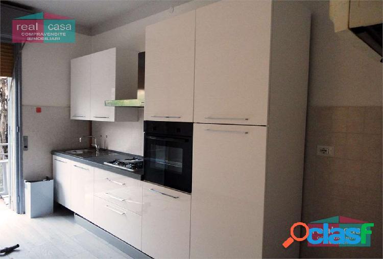 Appartamento in Vendita Ristrutturato Modena