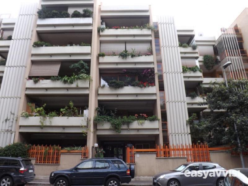 Appartamento quadrilocale 125 mq, citta metropolitana di