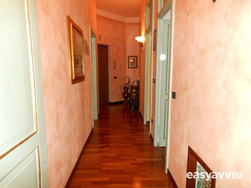 Appartamento trilocale 110 mq, provincia di terni