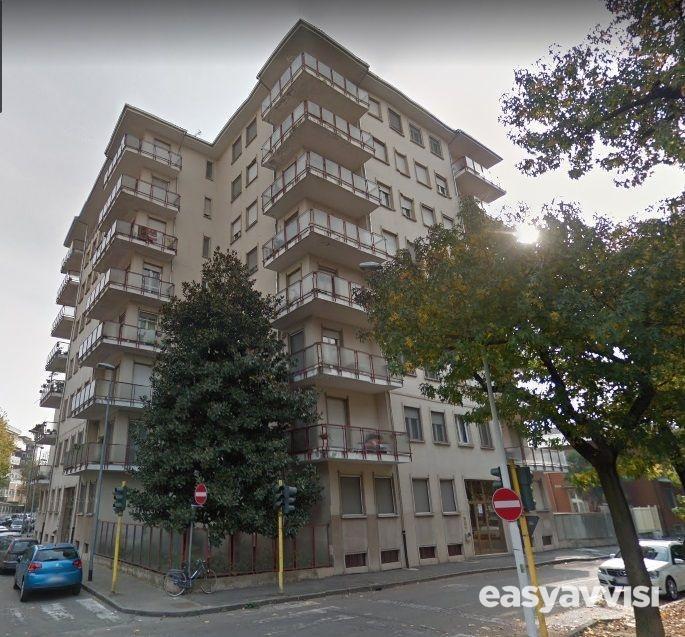 Appartamento trilocale 90 mq, provincia di vercelli