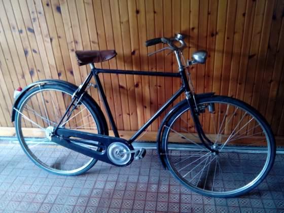 Bicicletta Legnano anni 40 circa