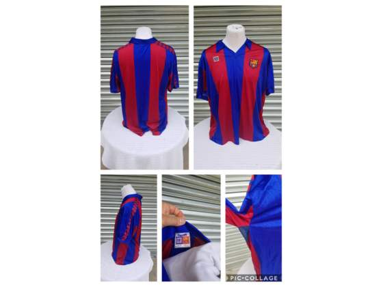 Maglie calcio vintage originali top club