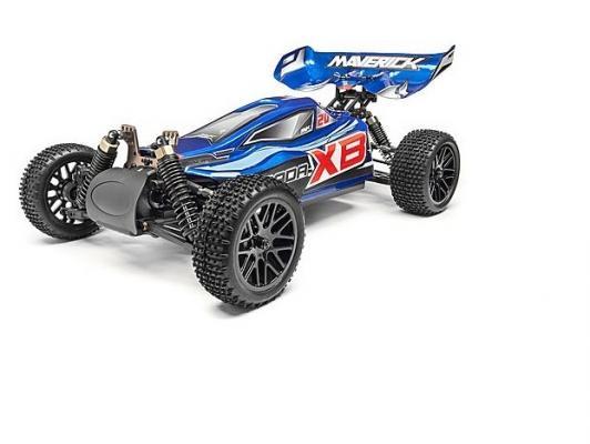 AUTO RC MAVERIK STRADA XB RTR Buggy
