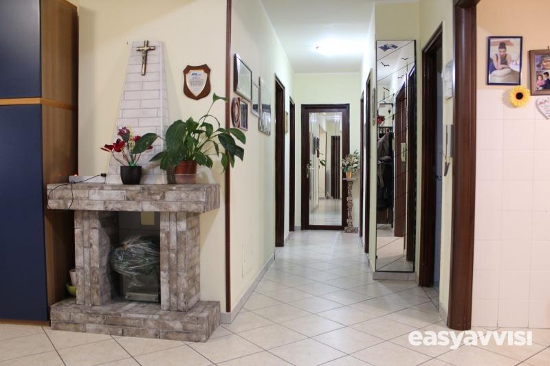 Appartamento quadrilocale 110 mq, provincia di caserta