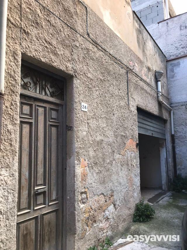 Appartamento trilocale 50 mq, provincia di palermo