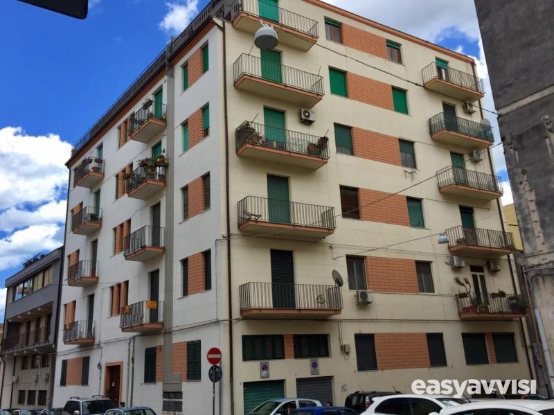 Appartamento trilocale 85 mq, provincia di catania