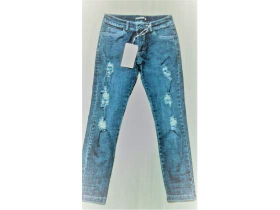 Jeans tg.s nuovi con cartellino - skinny