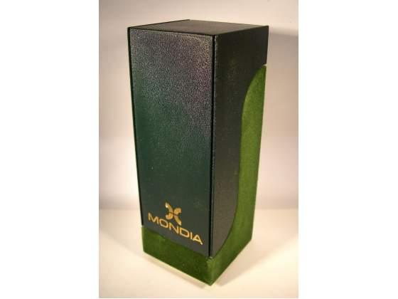 MONDIA (ZENITH) scatola per orologi e cronografi anni '70