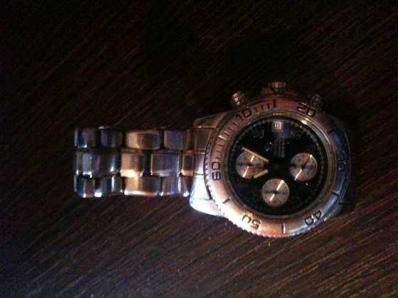 Orologio Breil Chronograph v460