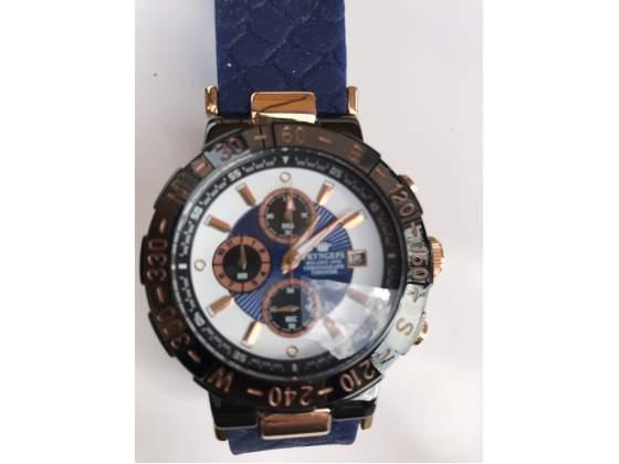 Orologio Pryngeps chronograph Timonier nuovo
