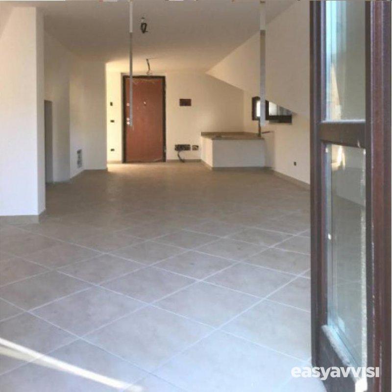 Appartamento monolocale 45 mq