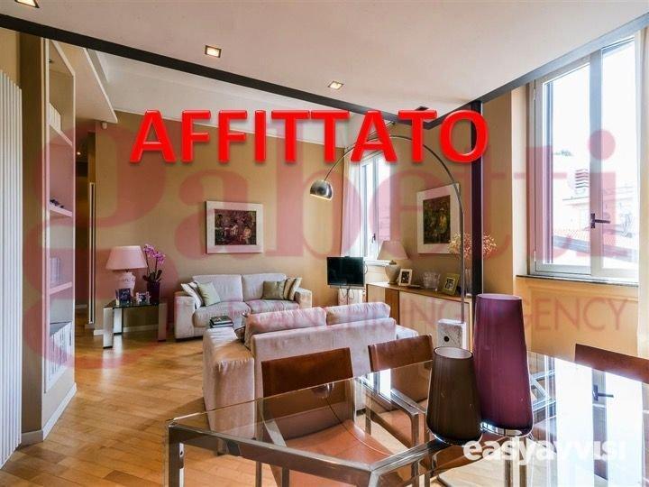 Appartamento quadrilocale 150 mq