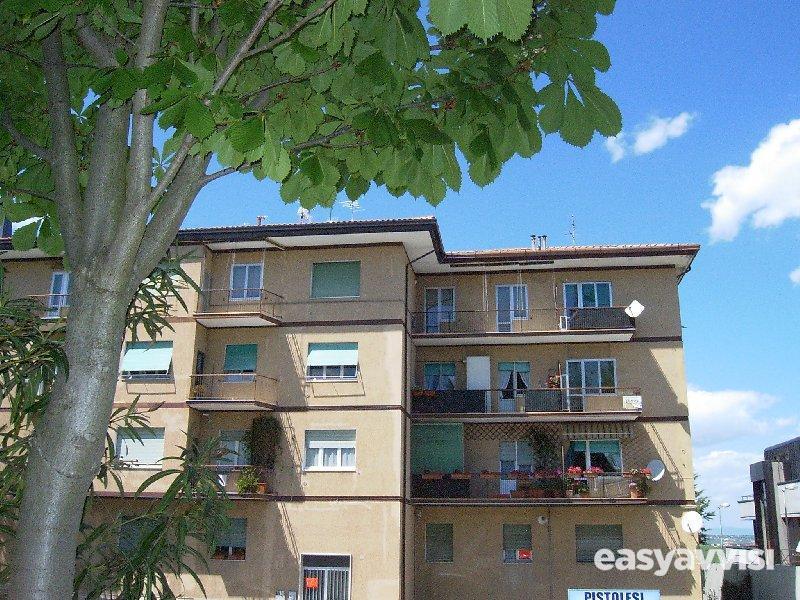 Appartamento quadrilocale 88 mq