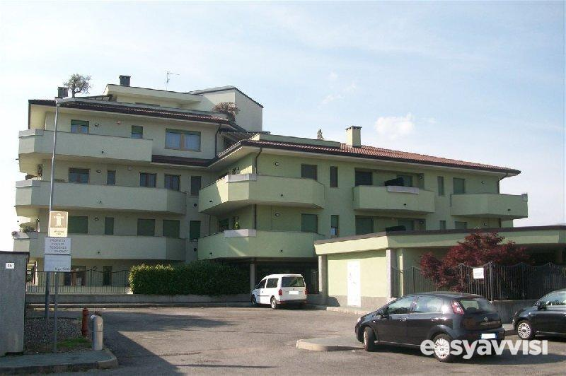 Appartamento trilocale 121 mq