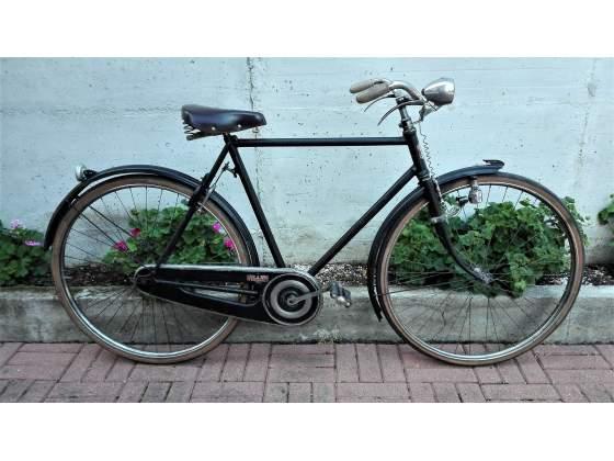 Bicicletta Bianchi anni 40 freni interni