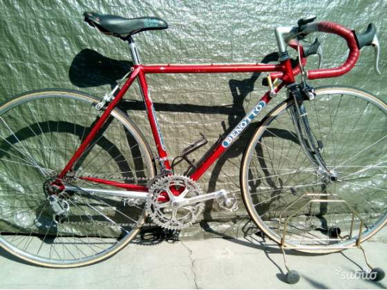 Corsa Vintage Benotto.tg 51x52
