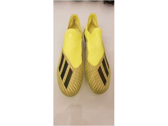 Adidas giallo   Posot Class