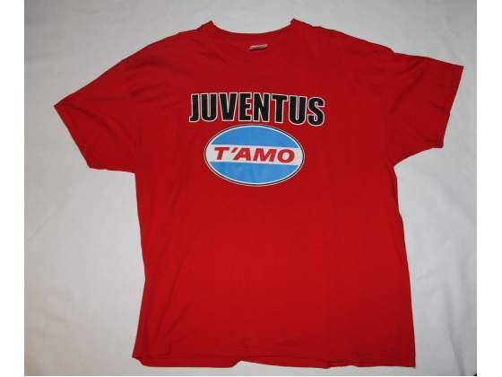 T Shirt Maglietta | JUVENTUS | Taglia XL