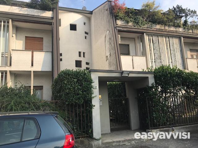 Appartamento su due livelli, provincia di pavia