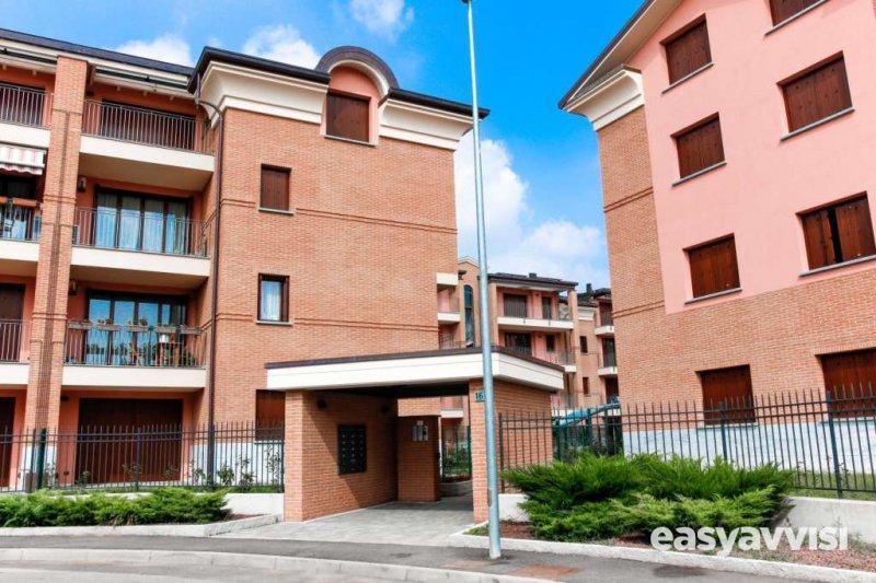 Appartamento trilocale 98 mq arredato