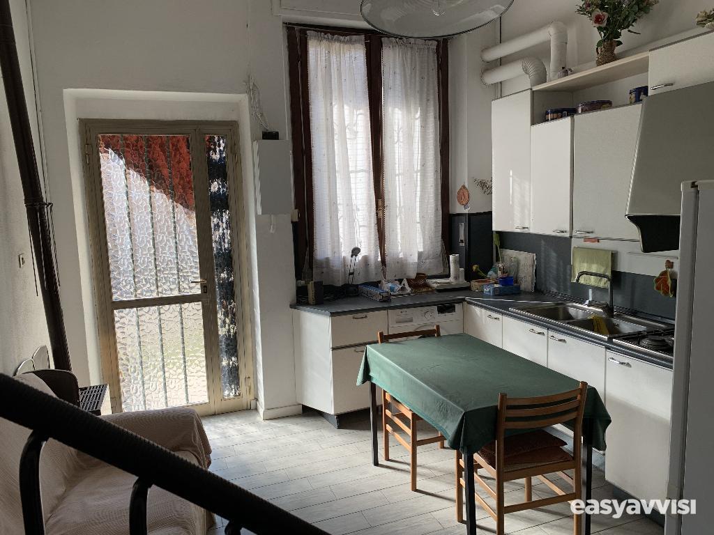 Casa semindipendente 2 locali - rif. , citta