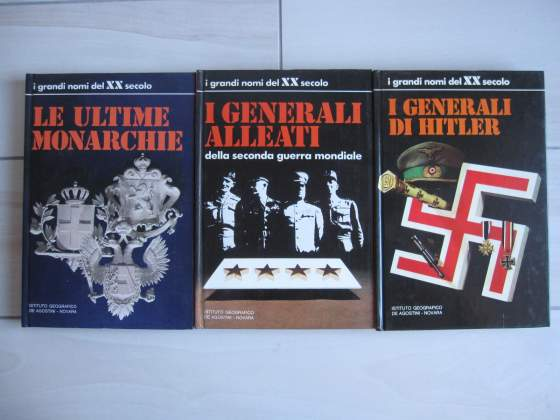 I Grandi Nomi del XX secolo Vol 1 6 7