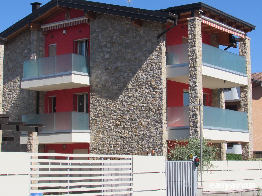 Nuova costruzione. ottimo tre locali con terrazzo., citta