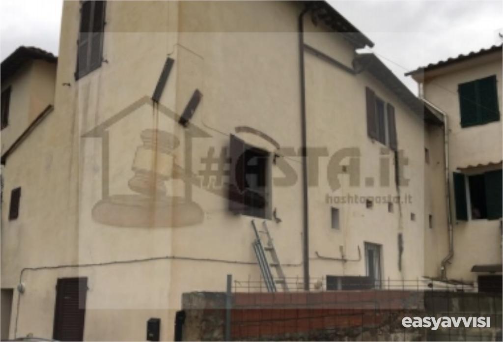 #asta a pisa in vendita appartamento con posto auto - mq. 52